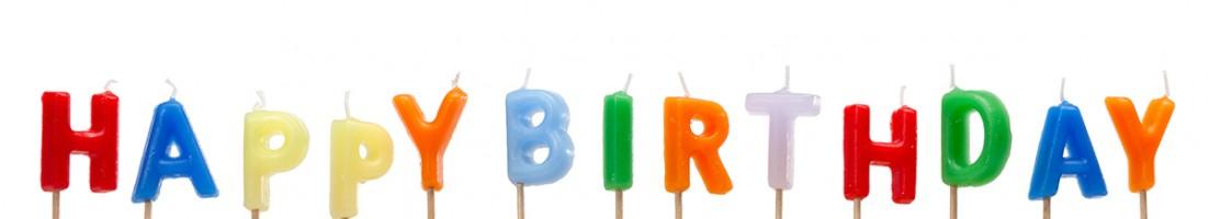 Happy Birthday, Stocksy United