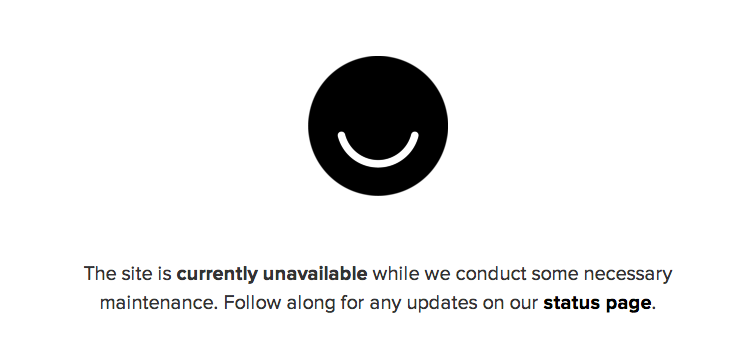 Oh my god, Ello isn't working perfectly well right from the start?