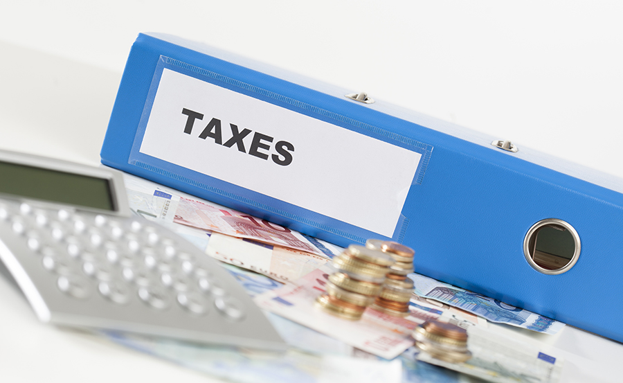 Change from iStock to Getty cause tax worries