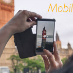 Shooting mobile stock
