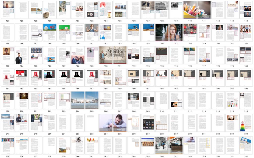 Geld verdienen mit Fotolia, Shutterstock, iStock, Stockfotografie